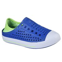 Calzado Skechers Cali Gear: Guzman Steps - Aqua Surge para Niño