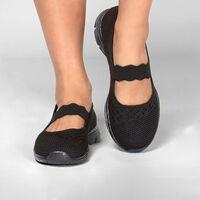 Calzado Skechers Modern Comfort: Seager - Power Hitter para Mujer