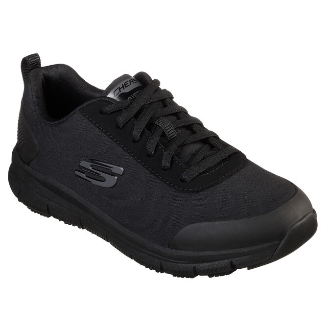 Tenis Skechers Work: Relaxed Fit Comfort Flex Pro HC SR para Mujer
