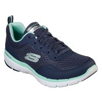 Tenis Skechers Womens Sport: Flex Appeal 3.0 - Go Forward para Mujer