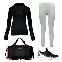 Key Look Skechers D'Lites - DLT-A para Mujer