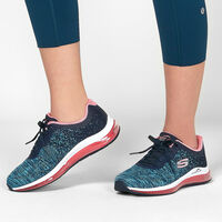 Tenis Skechers Sport: Skech-Air Element 2.0 - Dance Talk para Mujer