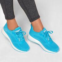 Tenis Skechers Bobs Sport Squad - Glowrider para Mujer