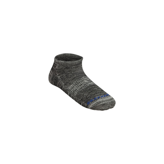 Tin Invisible Skechers 3 Pack para Hombre