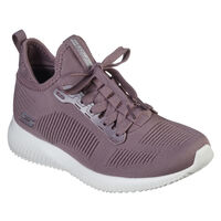 Tenis Skechers Bobs Sport Squad - Turn Up para Mujer
