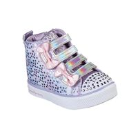 Bota Skechers Twinkle Toes Lite: Breeze 2.0 - Unicorn Bliss para Niña