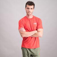 Playera Skechers Manga Corta Sport Training para Hombre