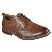 Tenis Skechers Relaxed Fit USA: Bregman - Selone para Hombre