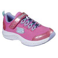 Tenis Skechers Sport: Star Speeder - Jewel Kicks para Niña