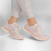 Tenis Skechers Sport: Flex Appeal 4.0 - Active Flow para Mujer