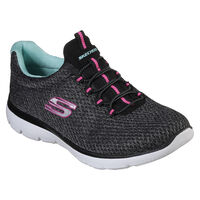 Tenis Skechers Womens Sport: Summits - Striding para Mujer