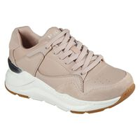 Tenis Skechers Street Rovina - Cool to the Core para Mujer