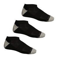 Calcetines Skechers Sports 3 Pack para Hombre