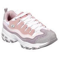 Tenis Skechers D'Lites - Sure Thing para Mujer