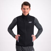 Chaleco Skechers Sport Running para Hombre