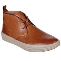 Calzado Skechers Mark Nason LA: Shogun - Smokewood para Hombre