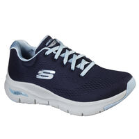 Tenis Skechers Sport: Arch Fit - Sunny Outlook para Mujer