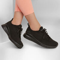 Tenis Skechers Bobs Sport: Squad 3 - Color Swatch para Mujer