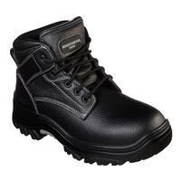 Bota Skechers Work Relaxed Fit: Burgin - Congaree para Hombre