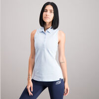 Playera Polo Go Golf Performance para Mujer