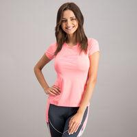 Playera Skechers Sport Yoga