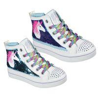 Bota Skechers Twinkle Toes: Twi-Lites 2.0 - Unicorn Surprise para Niña