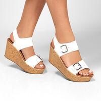 Sandalia Skechers Cali Brit - Go Getter para Mujer