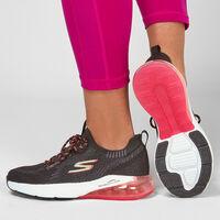 Tenis Skechers Go Run Air - Stratus para Mujer