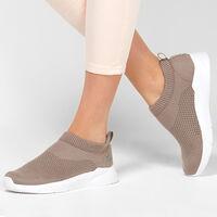 Calzado Skechers Bobs Sport Ariana - Super Bloom para Mujer