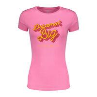 Playera Skechers Active para Mujer