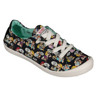 Tenis Skechers Bobs for Dogs: Beach Bingo - Pin Up para Mujer