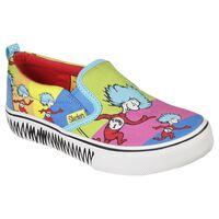 Calzado Skechers Dr. Seuss: Marley Jr para Niña