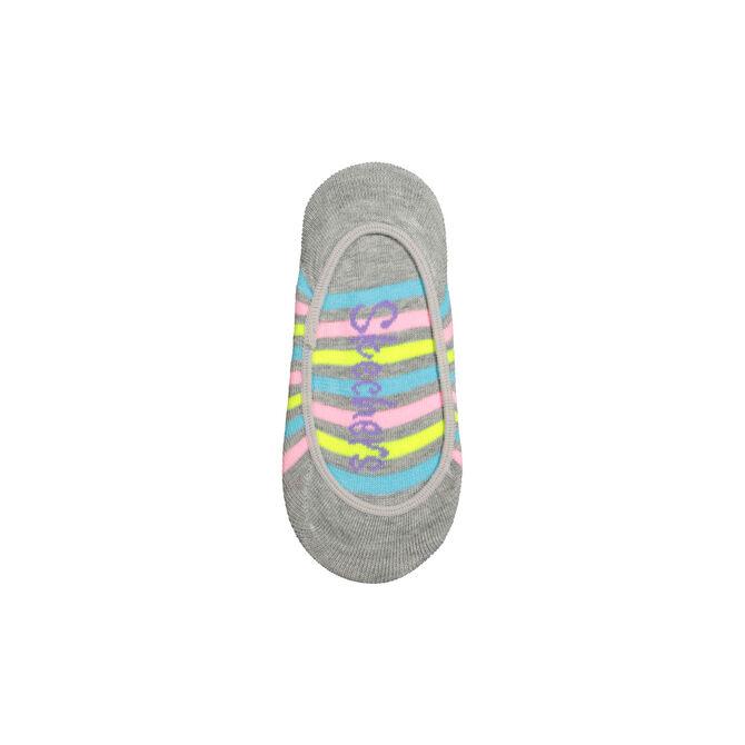 Liner Skechers 3 Pack para Niña