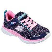 Tenis Sechers Girls Sport: Move N' Groove - Sparkle Spirit para Niña