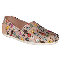 Calzado Skechers Bobs for Dogs Bobs Plush - Wag Crew para Mujer