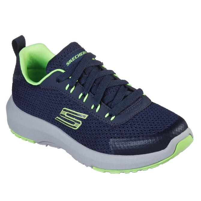 Tenis Skechers Boys Sport: Dynamic Tread - Zapato Nitrode para Niño