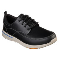 Tenis Skechers Relaxed Fit USA: Elent - Leven para Hombre