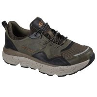 Tenis Skechers Relaxed Fit USA: Delmont - Leven para Hombre
