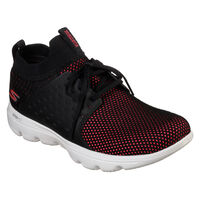 Tenis Skechers Go Walk Evolution Ultra - Turbo para Mujer