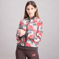 Chamarra Skechers Sport Running para Mujer