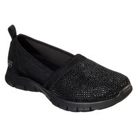 Calzado Skechers Relaxed Fit: Ez Flex Renew-Shimmer Show para Mujer