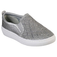 Calzado Skechers Street Goldie - Diamond Darling para Niña