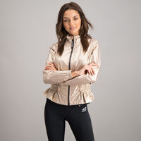 Chamarra Skechers Performance Active para Mujer