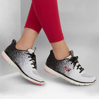 Tenis  Skechers Sport Flex Appeal 3.0 - She's Iconic para Mujer