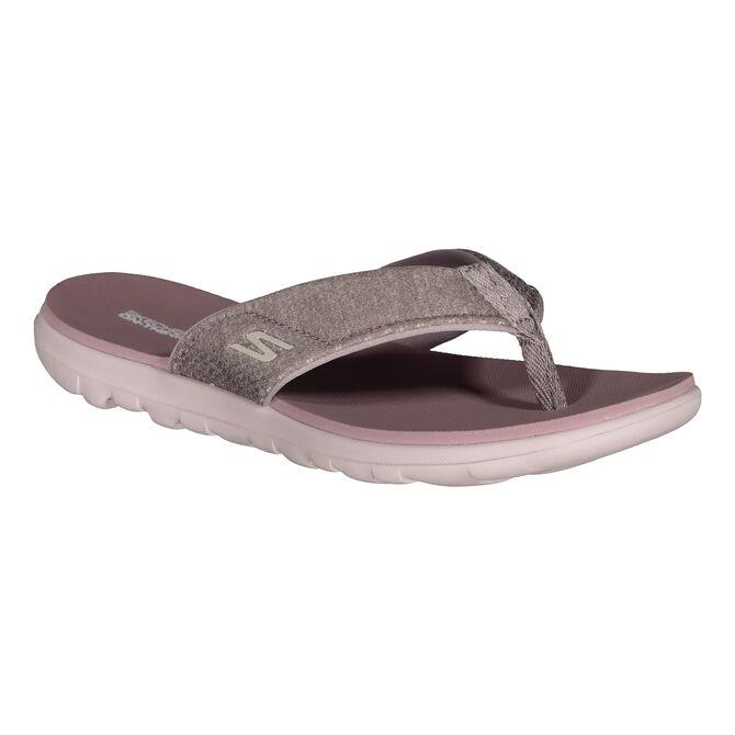 Sandalia Skechers On the Go para Mujer