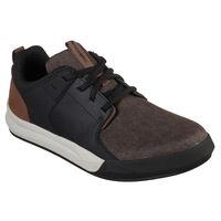 Calzado Skechers Relaxed Fit & reg; Norsen - Zapato Leivo para Hombre